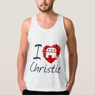 I LOVE CHRISTIE SKETCH -.png Singlet