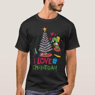 I Love Christmas - MARVIN THE MARTIAN™ T-Shirt