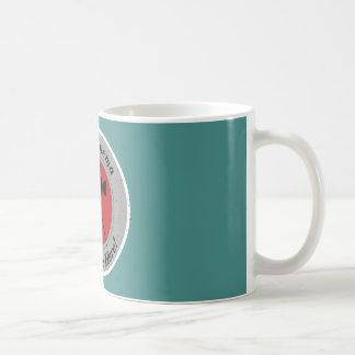 I love Cinema Coffee Mug