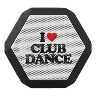 I LOVE CLUB DANCE