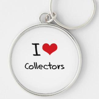 I love Collectors Keychains