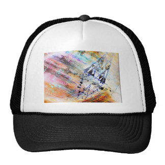 I Love Cologne cathedral Cap