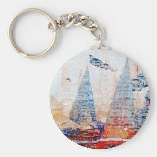 I Love Cologne Key Ring