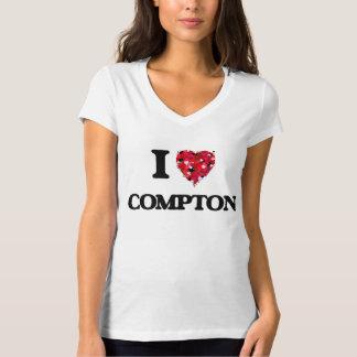 I Love Compton T-Shirt