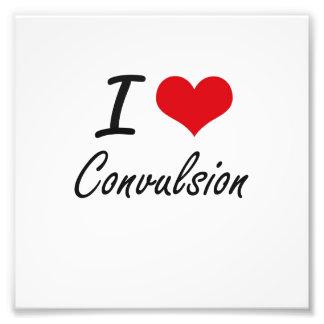 I love Convulsion Photo