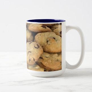 I Love Cookies! Mug
