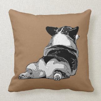I love Corgi Butts Cushion