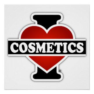 I Love Cosmetics