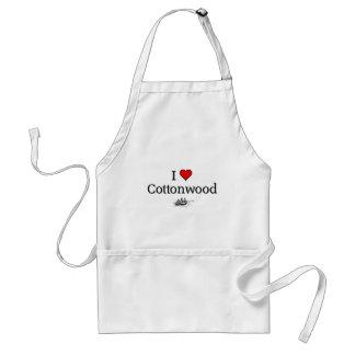 I love Cottonwood Aprons