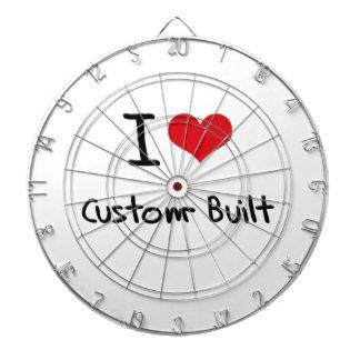 I love Custom-Built Dartboards