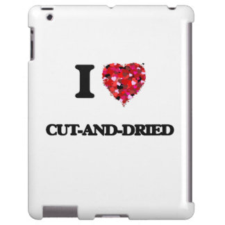 I love Cut-And-Dried