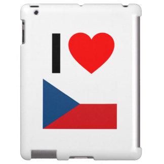 i love czech republic