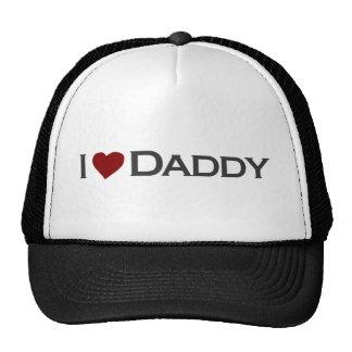 I love Daddy Cap
