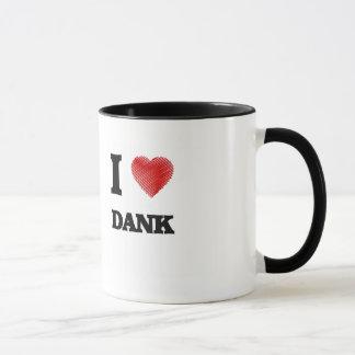 I love Dank Mug