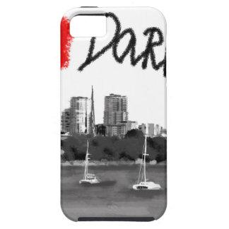 i love Darwin Tough iPhone 5 Case
