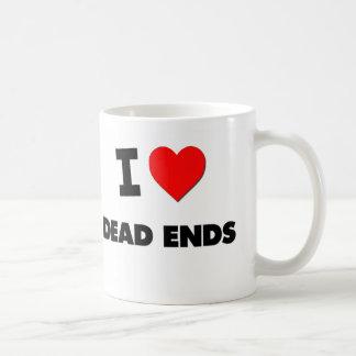 I Love Dead Ends Mug