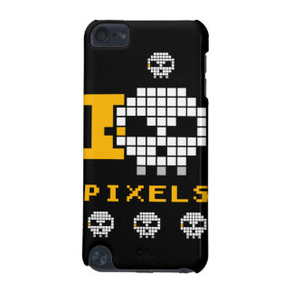 I Love Dead Pixels iPod Touch (5th Generation) Case