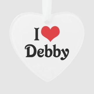 I Love Debby