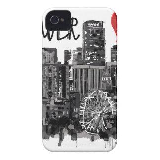 I love Denver iPhone 4 Case-Mate Case