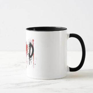 i love dexter mug