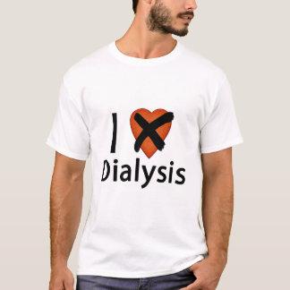 I Love Dialysis (NOT) T-Shirt