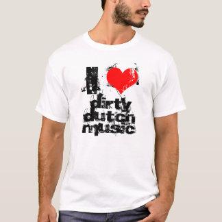 i love dirty dutch music tank