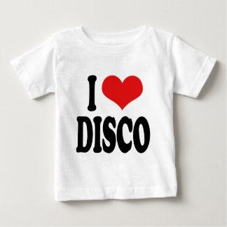 I Love Disco Tshirts