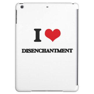 I love Disenchantment Case For iPad Air
