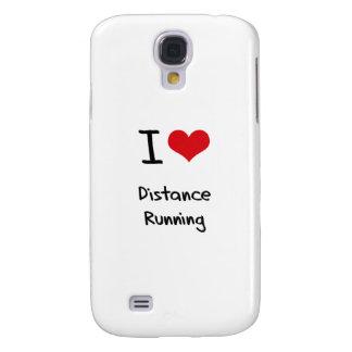 I Love Distance Running HTC Vivid Case
