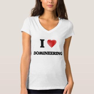 I love Domineering Tshirt