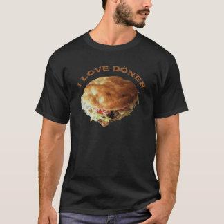 I Love Döner T-Shirt