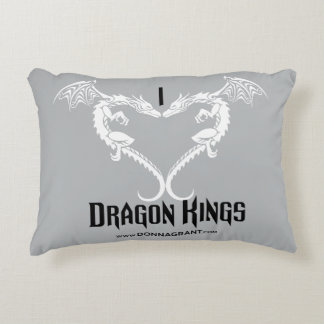 I love Dragon Kings pillow