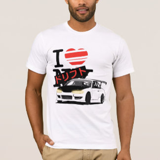 I LOVE DRIFT T-Shirt