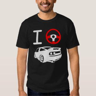 I (Love) Drive -SX- /version2 T Shirts