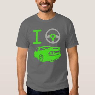 I (Love) Drive -SX- /version3 Tee Shirts