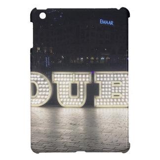 I Love Dubai Cover For The iPad Mini
