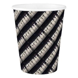 I Love Dubai Paper Cup