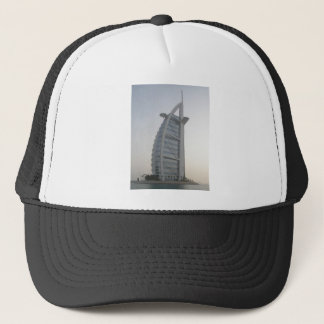 I Love Dubai Trucker Hat