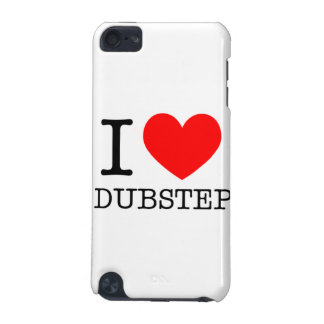 i love dubstep iPod touch 5G case