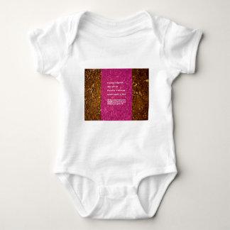 I love earth, every bit... baby bodysuit