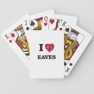 I love EAVES Card Decks