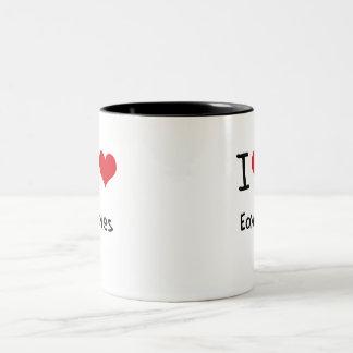 I love Eaves Coffee Mug