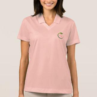 I Love Eco-Green Polo Shirts