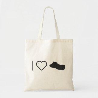 I Love Els Budget Tote Bag