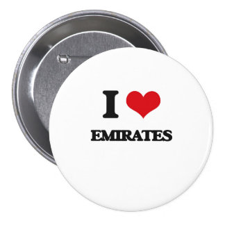I love EMIRATES Pin
