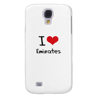 I love Emirates HTC Vivid Cases