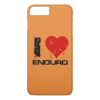 I Love Enduro iPhone 8 Plus/7 Plus Case
