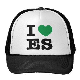 i love energy saving cap