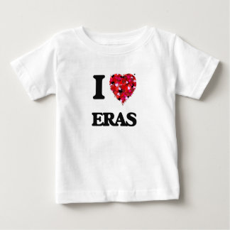 I love ERAS Tshirts