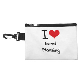I love Event Planning Accessories Bags